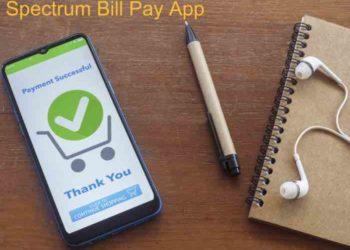 Spectrum Bill Pay App